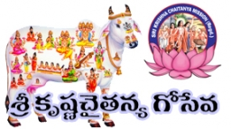 Sri Krishna Caitanya Goseva
