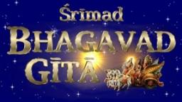 Śrīmad Bhagavad Gītā